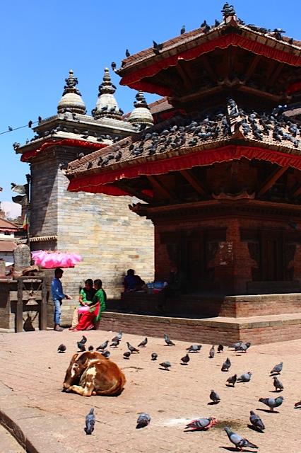 KTM temple