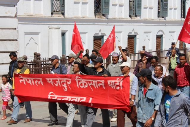 Maoists two