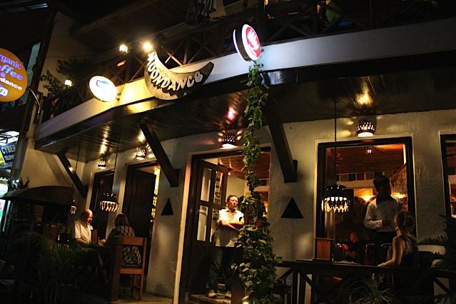 pokhara restaurant