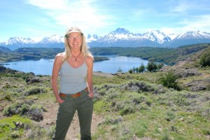 Aysen, Patagonia, shooting our most recent HD episodes